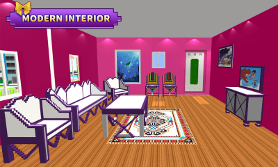 Doll House Design & Decoration : Girls House Games ...