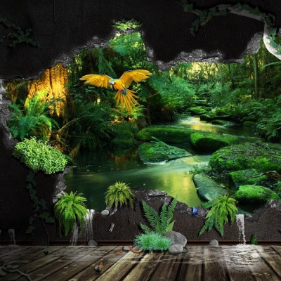 Jungle Live Wallpaper - Android Apps on Google Play