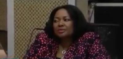 Sars IT chief Mmamathe Makhekhe-Mokhuane apologises for her behaviour during interviews