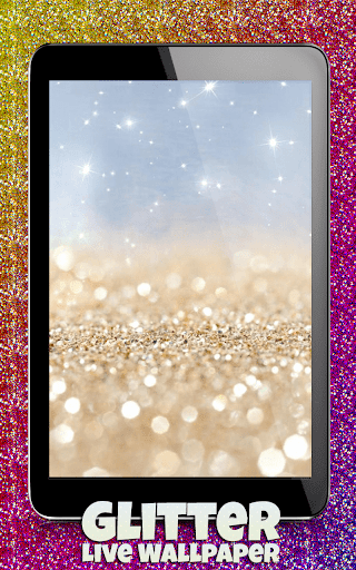 Download Glitter Live Wallpaper for PC