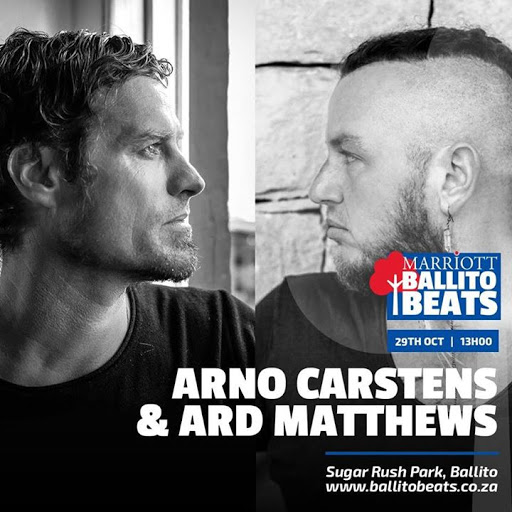 Arno Carstens  Arno Carstens   Ard Matthews Live at Marriot Ballito     Arno Carstens   Ard Matthews Live at Marriot Ballito Beats