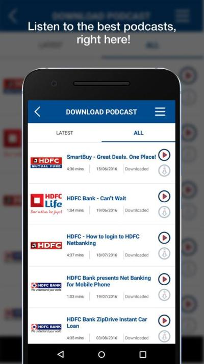 Loan Assist - HDFC Bank Loans - Android Apps on Google Play