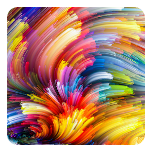 Stream of Color Live Wallpaper - Android Apps on Google Play