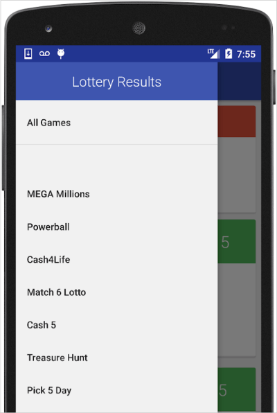 PA Lottery Results - Android Apps on Google Play