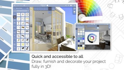 Home Design 3D - FREEMIUM - Android Apps on Google Play