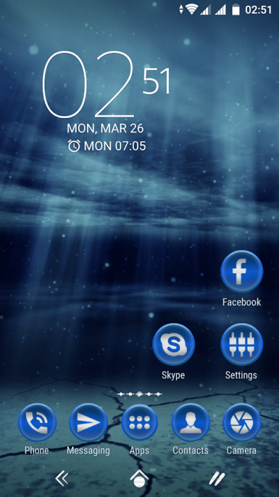 Xperia Themes and Icons - Google+