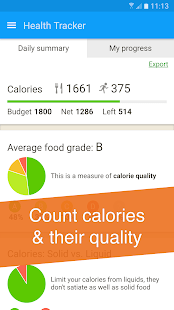 Fooducate Weight Loss Coach - Android Apps on Google Play