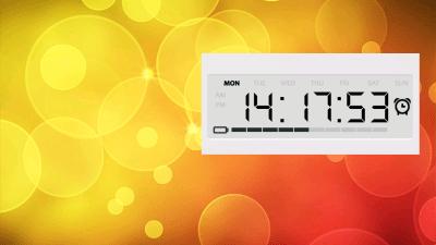 Battery Saving Digital Clocks Live Wallpaper - Android Apps on Google Play