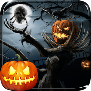 Download Halloween 3D Live Wallpaper for PC