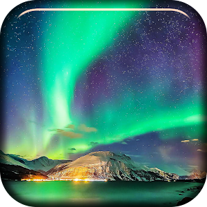 App Aurora Borealis Live Wallpaper APK for Windows Phone | Android games and apps
