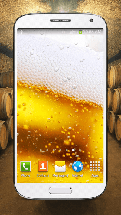 Beer Live Wallpaper HD - Android Apps on Google Play