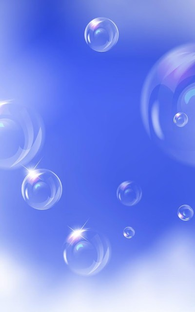 Bubble Live Wallpaper - Android Apps on Google Play