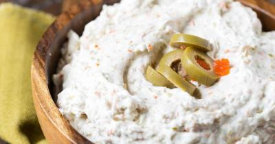 10 Best Green Olive Dip with Cream Cheese Recipes