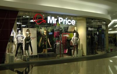 Winter of discontent for Mr Price