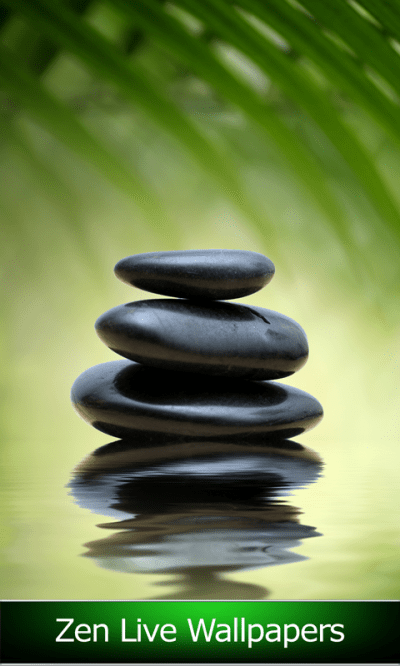 Zen Live Wallpapers - Android Apps on Google Play