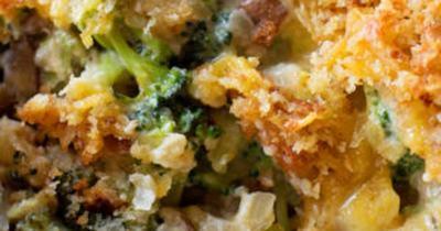 10 Best Vegetarian Broccoli Casserole Recipes