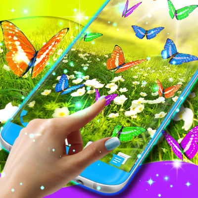 Download Butterfly Live Wallpapers HD Google Play ...