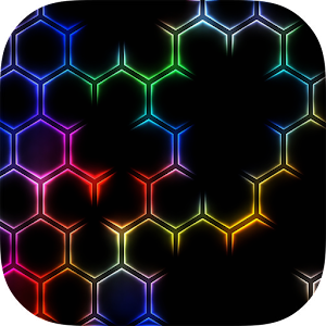 Honeycomb Live Wallpaper - Android Apps on Google Play