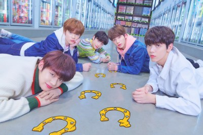 Big Hit's New Boy Group TXT Officially Releases Debut Album - Koreaboo