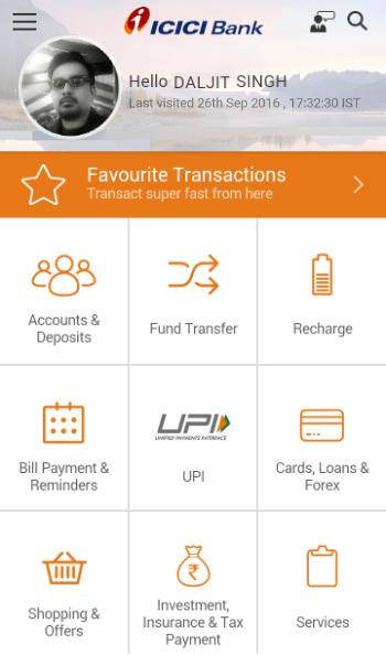 iMobile by ICICI Bank – Android Apps on Google Play