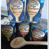 Review: Progresso Recipe Starters
