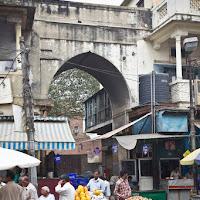street photography in New Delhi