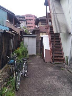 Apartment Nagoya Japan