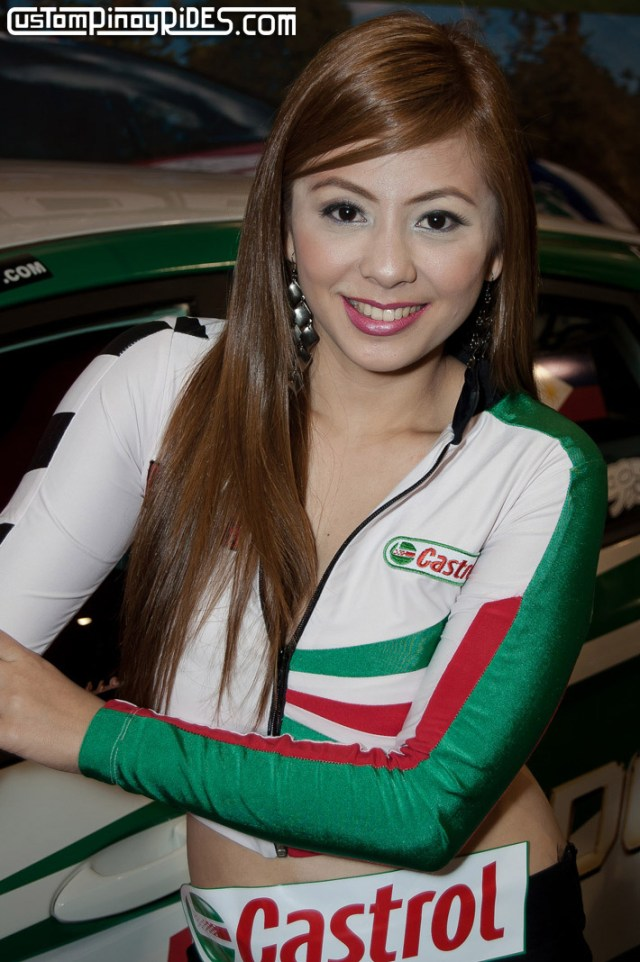 2011 Manila Auto Salon Car Show Babes and Models Custom Pinoy Rides pic7