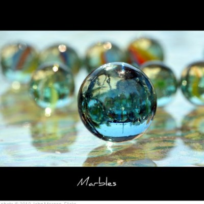 'Marbles' photo (c) 2010, John Morgan - license: http://creativecommons.org/licenses/by/2.0/