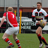 2013-05-05 Carrick 7&#039;s Larne v Carrick