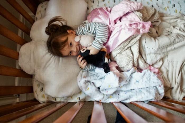 Hannah bedtime 2