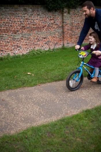 Bike Riding 12