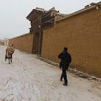 on a back street in Labrang.JPG