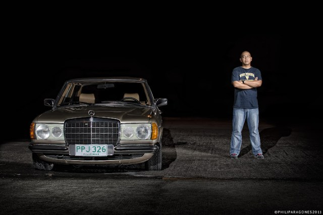 Stance Pilipinas Mercedes Custom Pinoy Rides