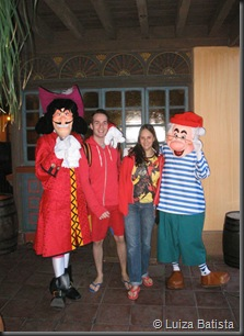 Disney - Capitao Gancho