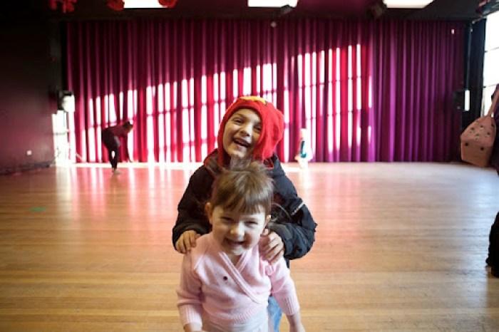 Jayce and Hannah Ballet 8