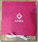 Glambox Junho 2013