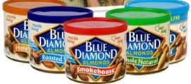 BlueDiamondAlmonds