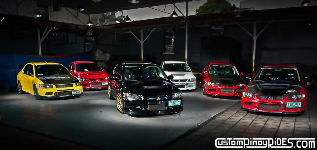 Miguel mendozas modified mitsubishi lancer evolution ix mr miguel mendoza evo 9 mr lanevo club custom pinoy rides pic4 sciox Images