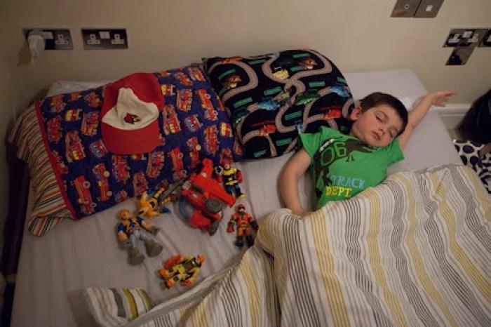 Kidsleep 7