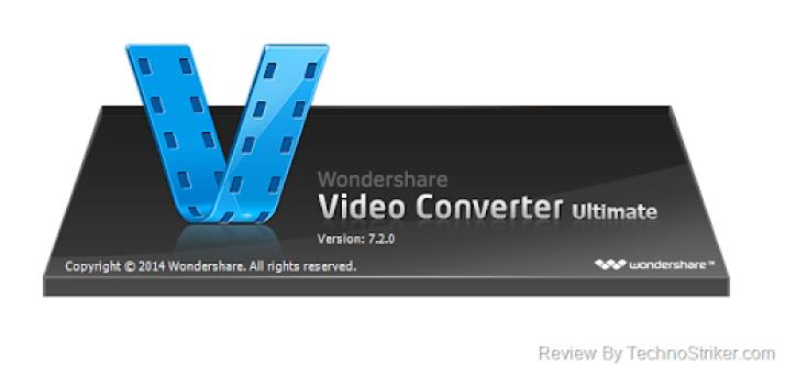 WonderShare Video_Converter Ultimate
