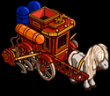 FarmVille Unreleased Vehicles: Jade Farm