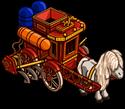 FarmVille Unreleased Vehicles: Jade Farm