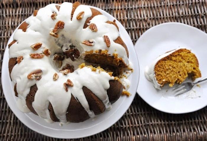 pumpkin bundt cake (13)