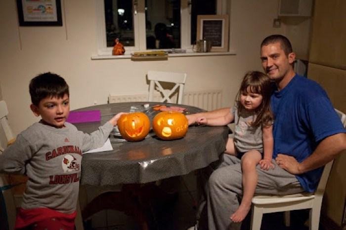 Ham House Halloween 44