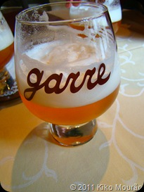 Cerveja Garre