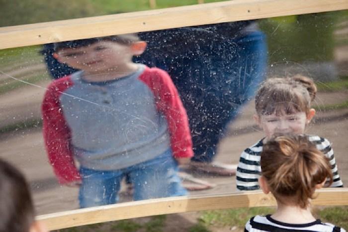 Wollaton Park Playground 15