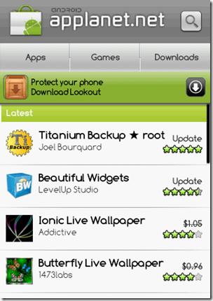 applanet-screenshot-0