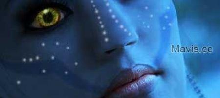 Photoshop-Avatar阿凡達納美人