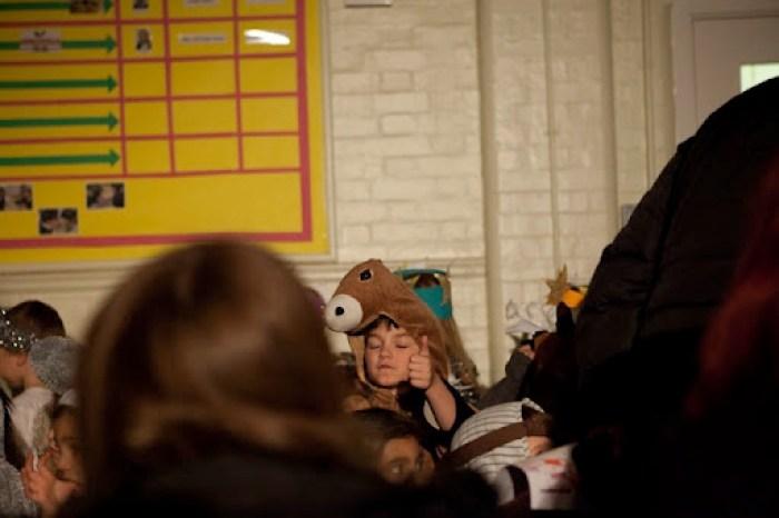 Jayce Nativity Play 2013 18